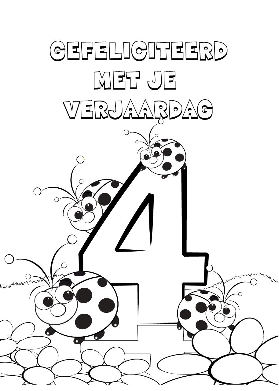 15 Bumba Verjaardag Kleurplaat Krijg Duizenden