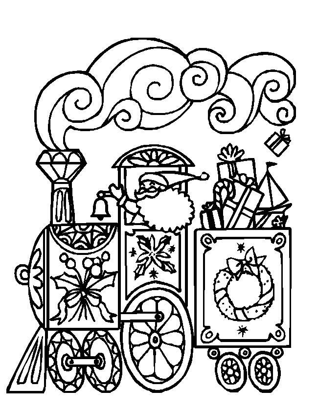 oude stoomtrein kleurplaat kleuren nu stoomtrein
